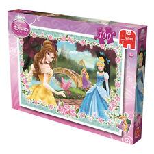 Jumbo Fairytales 100 - 249 Pieces Jigsaws & Puzzles