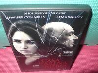 CASA DE ARENA Y NIEBLA - 2 DVDS - KINGSLEY - CONNELLY