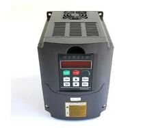 CNC variable frequency drive inverter vfd 4000w 220v