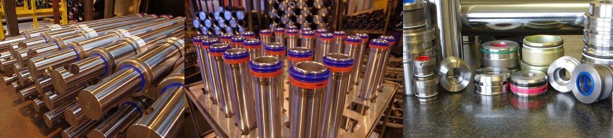 Hendry Hydraulic Cylinders