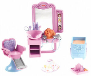 Fisher-Price Loving Family Beauty Salon. Delivery is Free