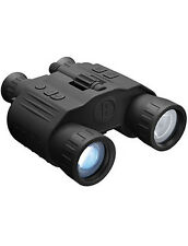 Bushnell 2x40mm Equinox Z Digital Vision Zoom Binocular 260500