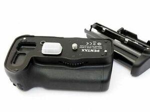 Pentax D-BG4 Battery Grip for K-5II/K-5IIs/K-5/K-7 Excellent from Japan F/S