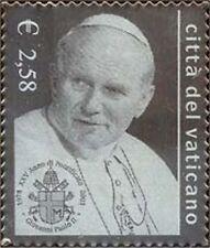 Vaticano 2003 Papa Giovanni Paolo II argento  € 2,58