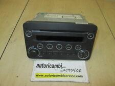 7646302316 AUTORADIO BLAUPUNKT 939CDSB05 ALFA ROMEO 159 1.9 D AUT 110KW (2008) R