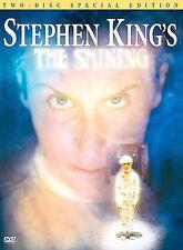 Stephen Kings The Shining (DVD, 2003, 2-Disc Set)