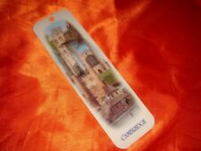 1996 Cambridge Laminated Hard Paper Bookmark, Nice Used
