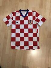 Kroatien Heim Trikot Nike Gr. M Hrvatska