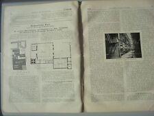1900 13 Magdeburg Amtsgericht Teil 2 London Shoreditch Simplontunnel Teil 2l 2