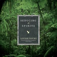 Seducing the Spirits by Louise Young (2012, CD, Unabridged)