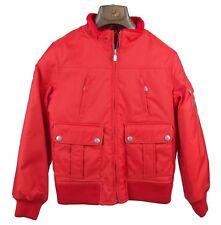 Authentic Belstaff Cliff Bomber Junior Jacket For Girls EU Size 8