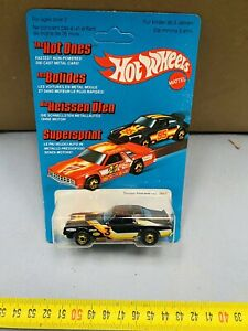 HOT WHEELS MATTEL TORINO STOCKER MOC NEW!!!!