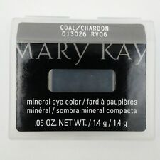Mary Kay Mineral Eye Color Coal 013026 RV06