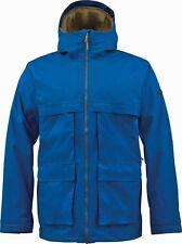 Burton Arctic Veste Snowboard (L) Bleu