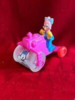 WB Sweetie Pie Furrball 1992 McDonalds Tiny Toon Adventures Happy Meal