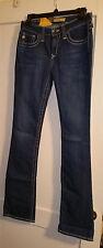 Big Star 26L Hazel Curvy Fit Mid Rise Boot Cut Jeans Women's NWT