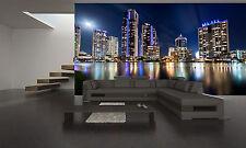 AUSTRALIAN MODERN CITY Wall Mural Photo Wallpaper GIANT DECOR Paper Poster