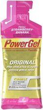 Powerbar Powergel Nutrition Sportive Fraise Banane x 0.984 kg