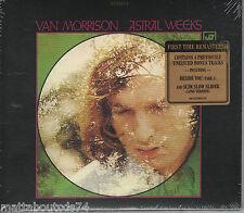 VAN MORRISON - ASTRAL WEEKS - REMASTERED       *NEW & SEALED 2015 CD ALBUM*