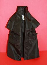 Vintage BARBIE Reproduction #971 Easter Parade BLACK COAT Never Worn by Doll