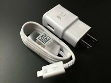 New Galaxy Original Adaptive Fast Charger for Note 4 5 Edge S6 S7 Edge