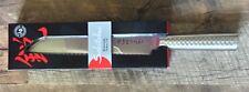 """Japanese Serrated Knife Bread Knives SEKI TOBEI 19.4cm., 7.6"""""""