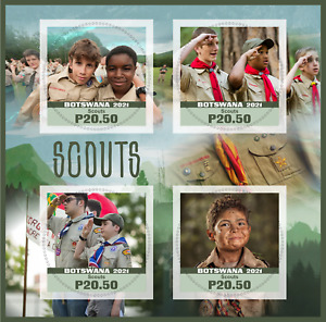 Stamps Scouts