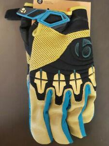 Bontrager Trail Glove 2XL Rhythm Elite Long Finger New with Tags MTB Cycling
