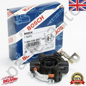Starter Motor Brush Holder For Alfa Romeo Audi Fiat Mercedes Seat - 02M911023N