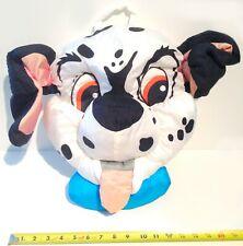 "Green Pillow Puppy Dog Sitting 1.5/"" Mini PVC Action Figure Disney 101 Dalmatians"