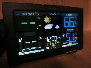 La Crosse Technology Wireless Color Weather Station v **REPLACE SCREEN ONLY