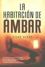 La habitacion de ambar/ The Amber Room (Spanish Edition)-ExLibrary