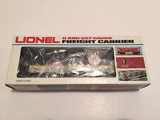 Lionel # 9355 D & H Bay Window Caboose - TTOS 1982