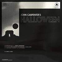 John Carpenter - Halloween / Escape From New York (Original Soundtrack) [New 12""