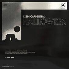 "John Carpenter - Halloween / Escape From New York (Original Soundtrack) [New 12"""