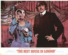 Best House in London, The 11x14 Lobby Card #5