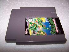 Arcade Nintendo NES Konami Video Games