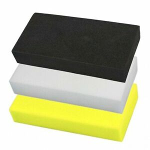 BLOCK OF PLASTAZOTE FOAM FOR FLY TYING - BOOBY EYES, FABS, WING POSTS - CRAFTS