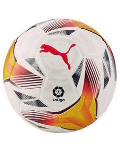 Puma Fußball Football LA LIGA Santander 2021 22 tg Tg 1 Weiss Unisex Skills