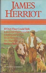 HERRIOT by Herriot, James Book The Cheap Fast Free Post