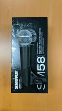 Shure SM58 Dynamic Cable Professional Microphone