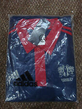 Champions League Wembley Final 2011 Shirt