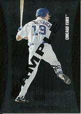 1997 Donruss Elite Turn Of The Century Sample Brooke Kieschnick 16 Cubs