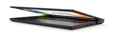 Lenovo ThinkPad T47014'' (128 GB, Intel Core i5 6th Gen.,  GHz, 8 GB) Notebo