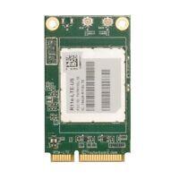 Mikrotik 3G/4G/LTE 150Mbps miniPCI-e Card For M2M Applications (R11e-LTE-US) New