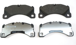 Genuine Porsche Brake Pads 971-698-151-E