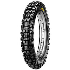 110/100x18 Maxxis Maxx Cross Desert Intermediate Terrain Tire For BMW