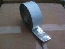 Alu-butylband 50mm x 10m Industriequalität /Butylklebeband Butyl Dichtband