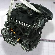 Motor BMR für VW Passat B6 3C2, Variant 3C5 2.0 TDI 125 kW 170 PS überholt