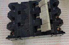 used Heinemann Circuit breaker Gj3-Z14-1 Gj3-C2C3C2-A 125 Amp 240V